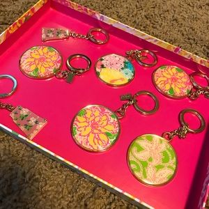 FREE KEYCHAIN WITH $75 purchase!